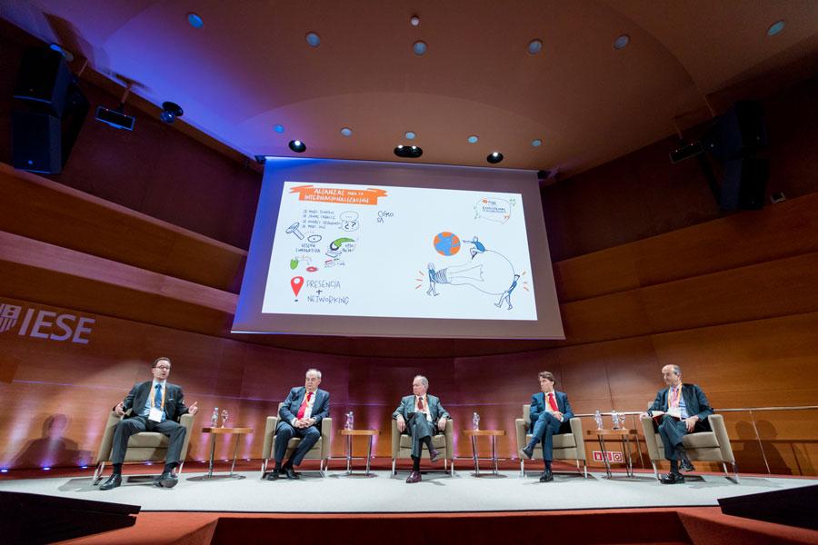 Ecosistemas de internacionalización. Un nuevo paradigma colaborativo