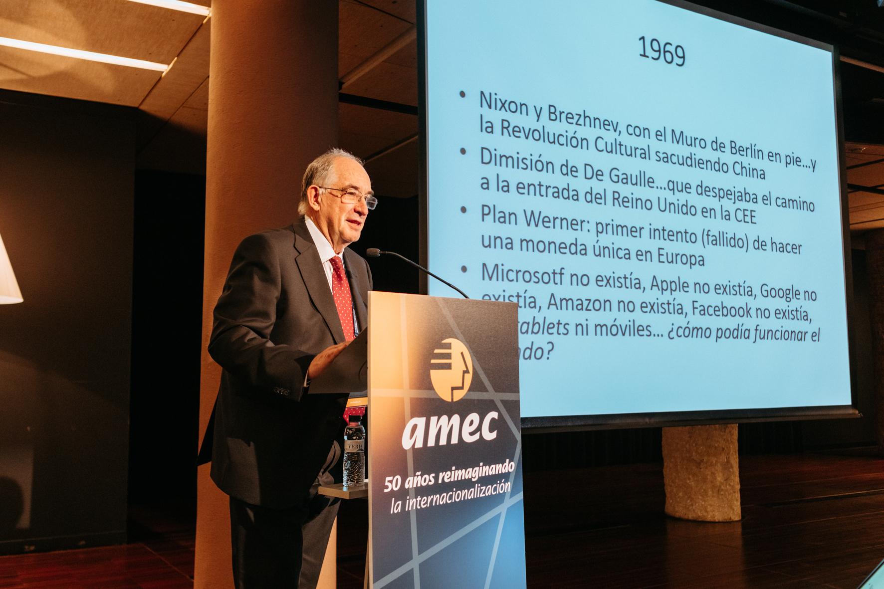 Retos de la internacionalización y escenarios de futuro