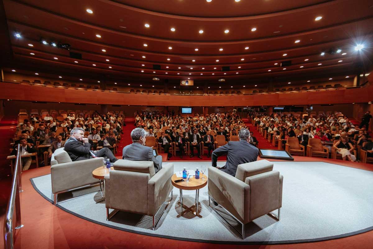 Empresa 2030: nuevos escenarios de competitividad