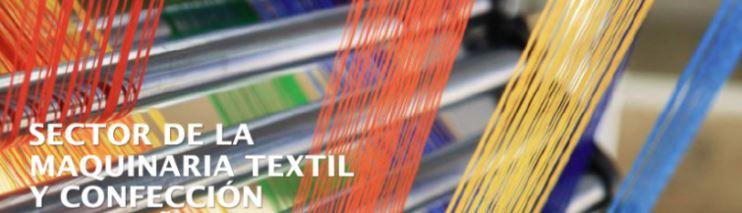 Informe financiero maquinaria textil