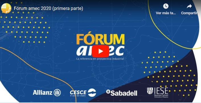 Proposito y Empresa - Fórum amec 2020
