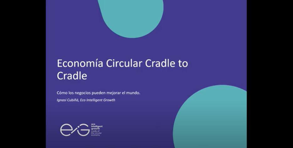 Economía Circular sector material eléctrico