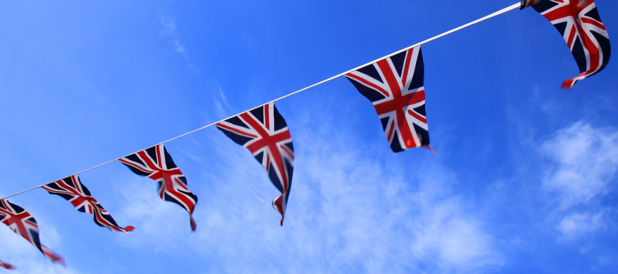 El marcado UKCA para Reino Unido