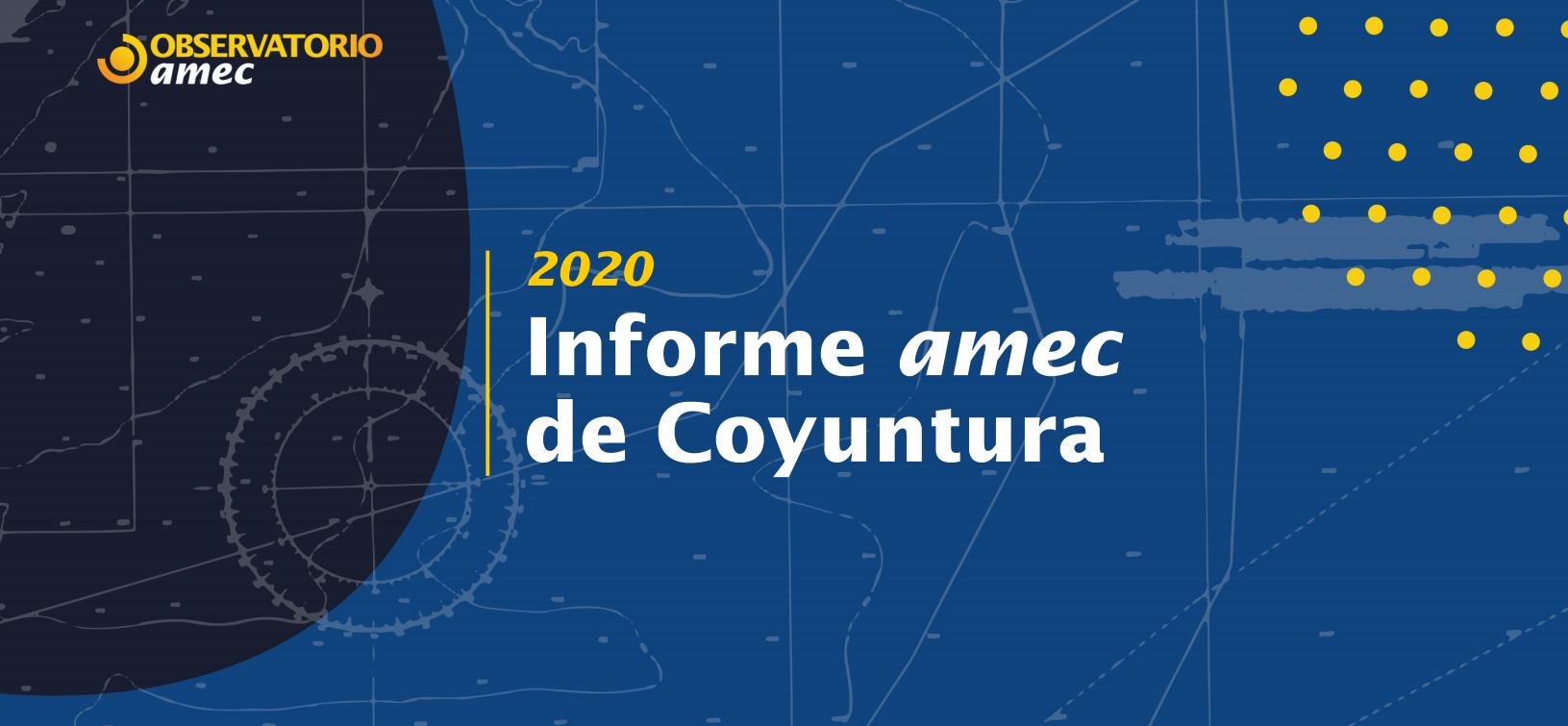 Coyuntura 2020 y Perspectivas 2021: una industria resiliente